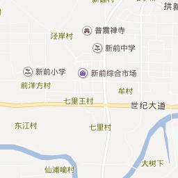 Zhejiang Huangyan Tianyan Plastic CoLTD - Huangyan map