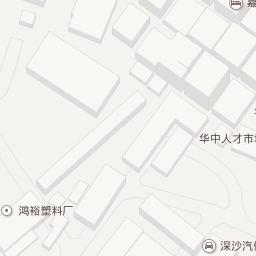 深圳沙井中心客运站附近酒店